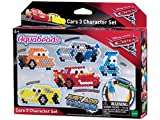 Aquabeads- Set Cars 3 Personajes (Epoch para Imaginar 30218)
