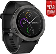 Best vivoactive 3 vs vivoactive hr Reviews