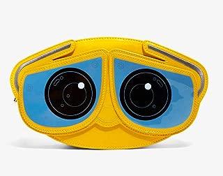 Loungefly Disney Pixar Wall-E Eyes Fanny Pack