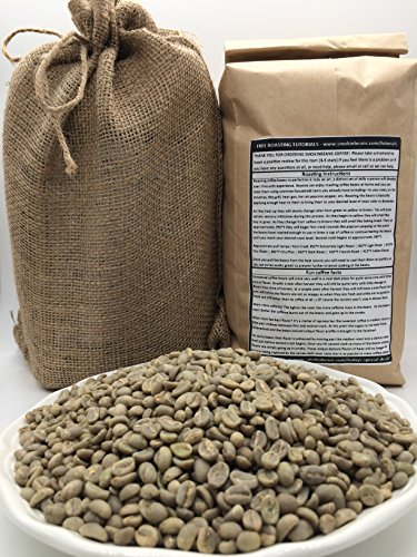 10 Best Places To Buy Green Coffee Beans Of 2020 Ag Ferrari