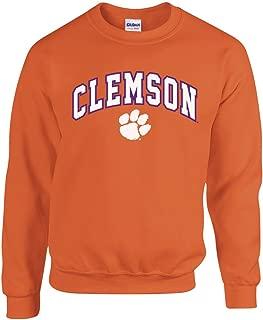 Best clemson crewneck sweatshirt Reviews