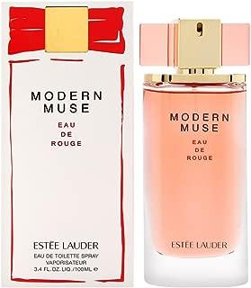 Modern Muse Eau de Rouge by Estee Lauder Eau de Toilette 100ml by Estee Lauder
