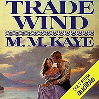 Trade Wind audiobook cover art