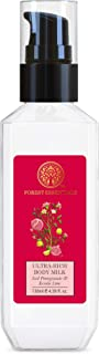 Forest Essentials Ultra-Rich Body Milk Iced Pomegranate & Kerala Lime 130ml (Body Lotion)
