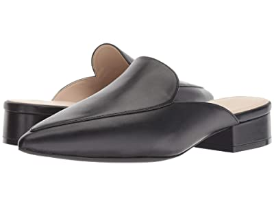 Cole Haan Piper Mule (Black Leather) Women