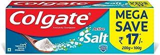 Colgate Active Salt Toothpaste - 100 + 200 g