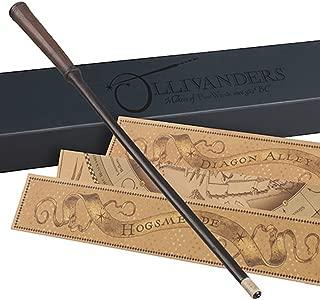 Wizarding World of Harry Potter Ollivander's Hawthorn Interactive Wand