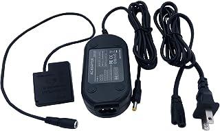 KEMANI AC電源アダプターDMW-AC8 For パナソニックDMC-GM1K、DMC-GM1アダプター用DMW-DCC15 DCカプラー