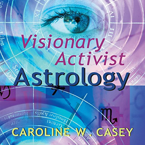 Couverture de Visionary Activist Astrology
