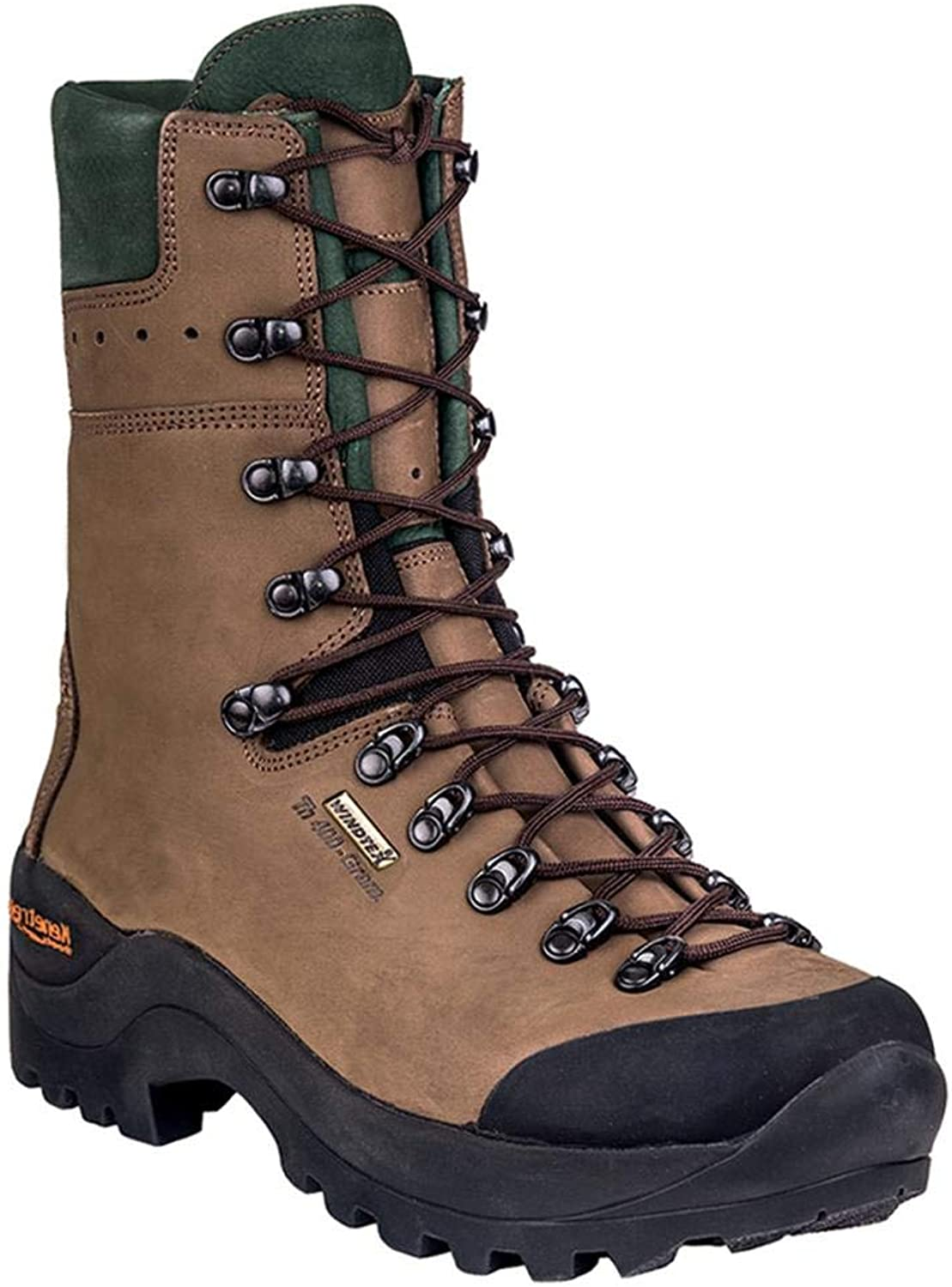 Kenetrek Mountain Guide 400 Insulated Hiking Boot