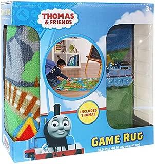 Best thomas train carpet Reviews