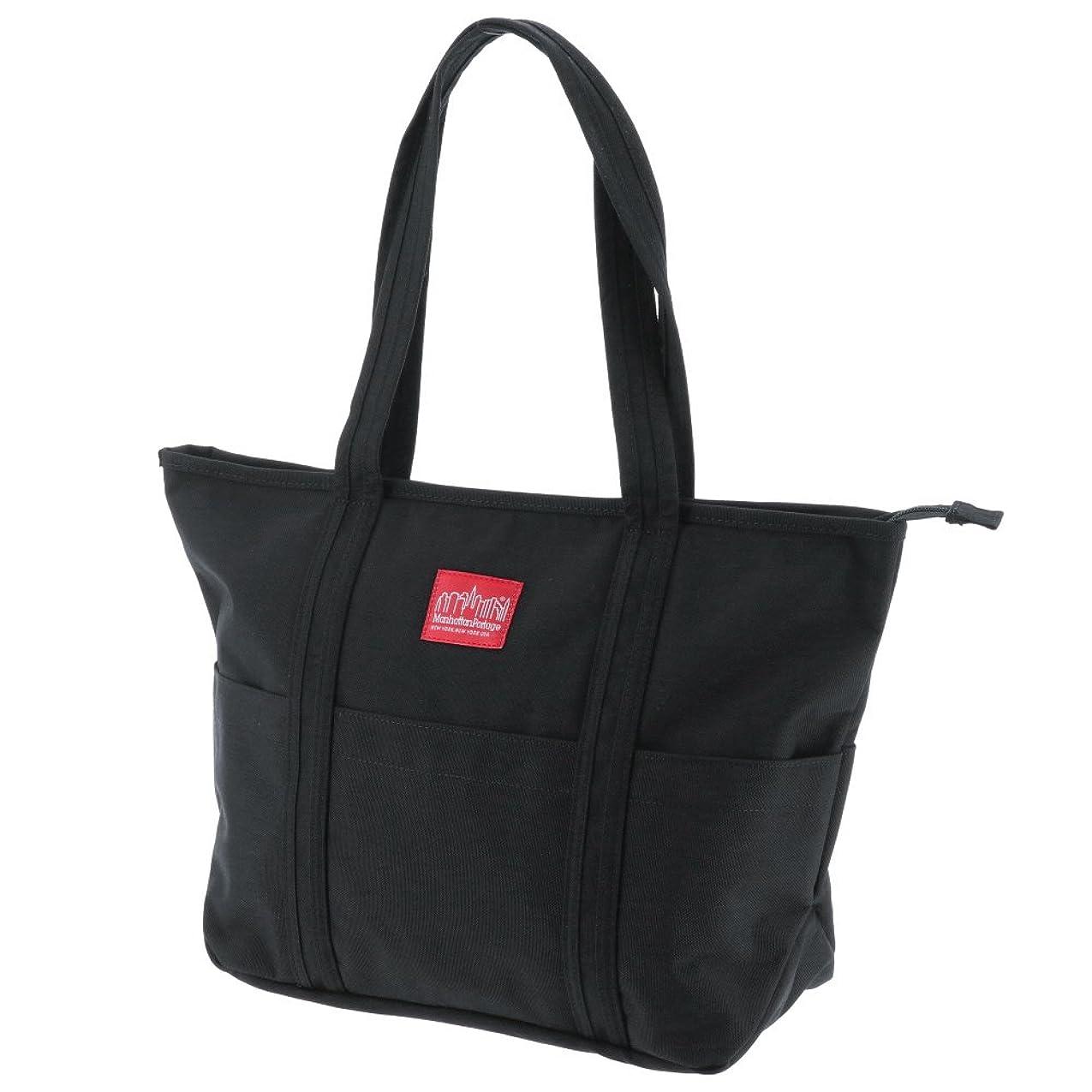 協力する薬剤師乗って(マンハッタンポーテージ)ManhattanPortage トートバッグ ジップトップ 肩掛け式 Tompkins Tote Bag Mサイズ MP1336Z mp1336z