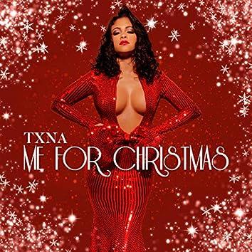 Me for Christmas