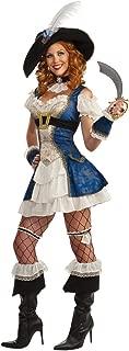 Costume Women's Bonnie Blue Adult Pirate