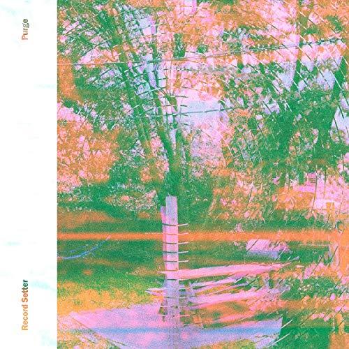 Purge (PINK VINYL) [Disco de Vinil]