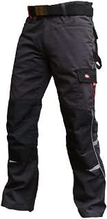 Mens Multi Pocket Trousers