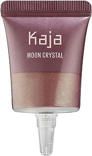 KAJA Moon Crystal   Sparkling Eye Pigment   03 Tiger's Eye - shimmering brown taupe   Cruelty-free, Vegan, Paraben-free, Sulfate-free, Phthalates-free, K-Beauty