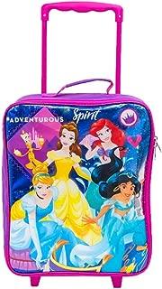 Disney Princesses Girls Cartoon Pilot Case