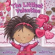 The Littlest Valentine (Littlest Series)