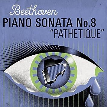 "Beethoven Piano Sonata No. 8 ""Pathetique"""
