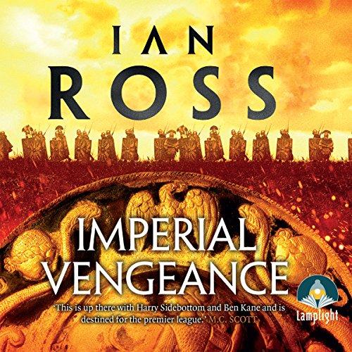 Imperial Vengeance cover art