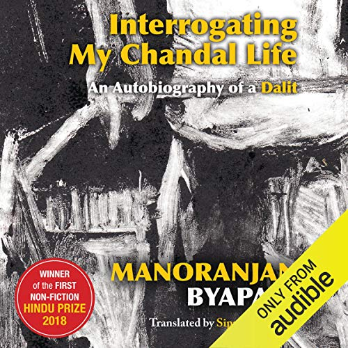 Interrogating My Chandal Life cover art