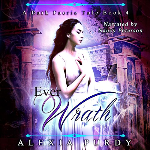 Ever Wrath audiobook cover art