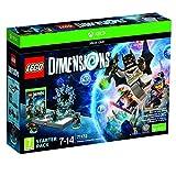 Lego Dimensions Starter Pack - Xbox One [Importación Italiana]