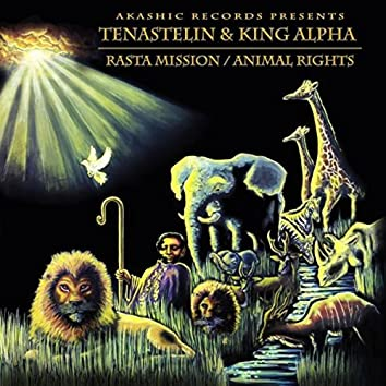 Rasta Mission & Animal Rights