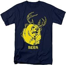 It's Always Sunny in Philadelphia Beer Funny T Shirt & Stickers