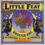 Songtexte von Little Feat - Rooster Rag