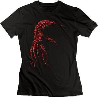 Leslie Womens Love Cthulhu The Call Of Cthulhu Mythos Tshirts