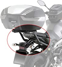 GIVI 2115FZ Specific Monorack Arms For Topcase - Yamaha FZ-09