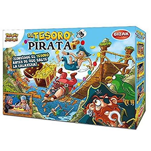 Le trésor Pirate
