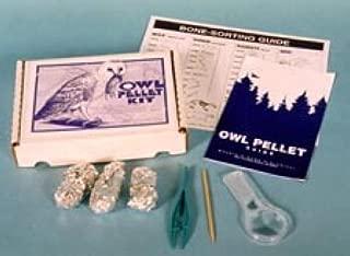 Student Owl Pellet Kit