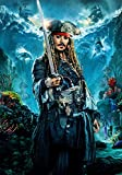 Import Posters Pirates of The Caribbean   SALAZAR