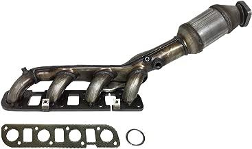 Davico Manufacturing 17225 Catalytic Converter