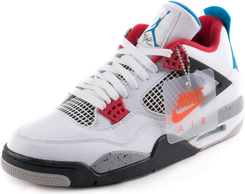 Nike Air Jordan 4 Retro Se Mens Ci1184-146