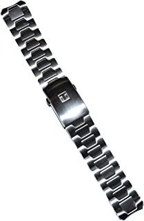 T-Touch II & Expert Titanium Watch Bracelet Band [CHECK FOR T013420A or T047420A ON THE BACK OF WATCH]