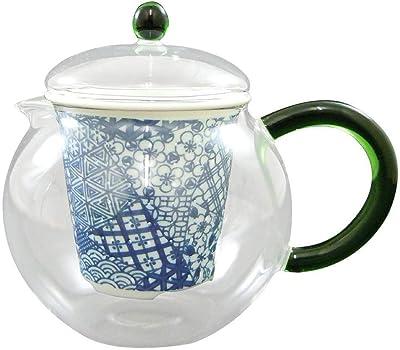 東洋セラミックス(Toyo Ceramic) ティーポット - -