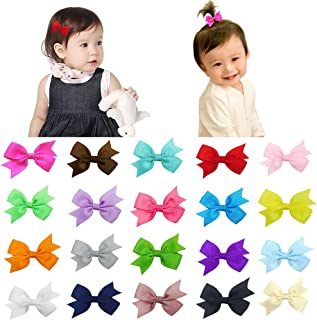 Best Hair Clips For Fine Baby Hair of 2020