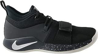 Nike Men's PG 2.5 Basketball Sneaker (Black/Pure Platinum-Anthracite, 12 M US)