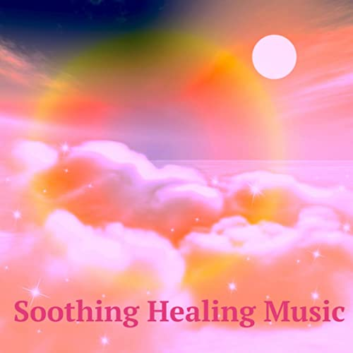 Soothing Healing Music - Piano Music and Sounds of Nature for Deep