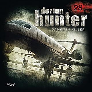 Mbret (Dorian Hunter 28) Titelbild