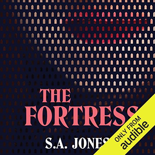The Fortress cover art