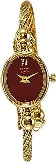 Raga Women's Analog Quartz Watch | Bangle Jewelry Style Wristwatch
