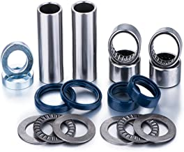 [Factory-Links] Swing Arm Bearing Kits, Fits: Yamaha (1999-2001): WR 250F, WR 400F, WR 426F, YZ 125, YZ 250, YZ 250F, YZ 400F, YZ 426F
