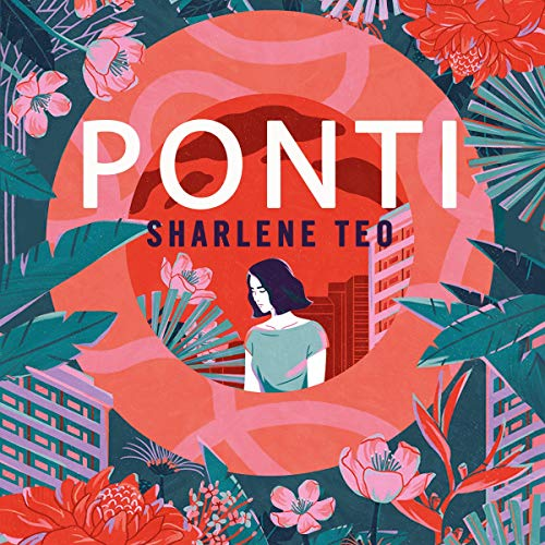 Ponti  By  cover art
