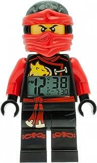 Best lego ninjago alarm clock kai Reviews