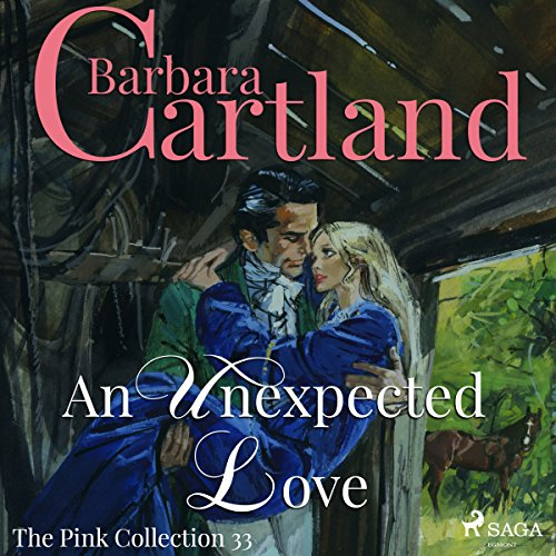 An Unexpected Love (The Pink Collection 33) cover art
